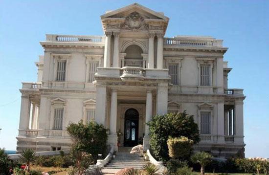 قصر عزيزه فهمى (2)