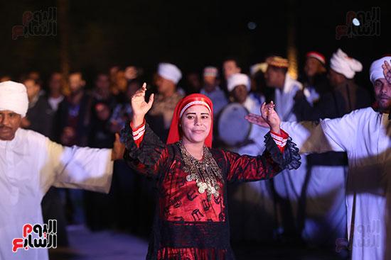 احتفاليه الاقصر عاصمة الثقافة (11)