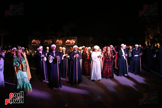 احتفاليه الاقصر عاصمة الثقافة (12)