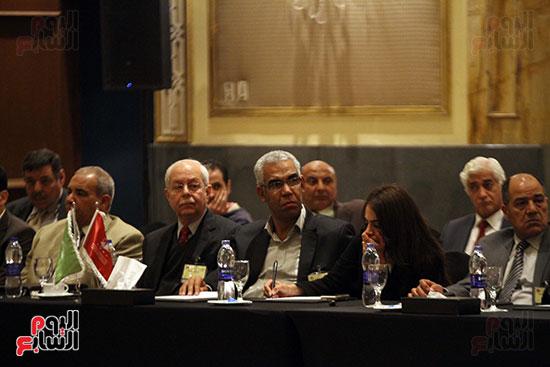 مجلس التعاون المصرى الكندى (16)