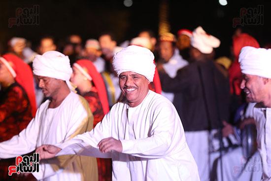 احتفاليه الاقصر عاصمة الثقافة (10)