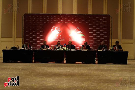 مجلس التعاون المصرى الكندى (4)