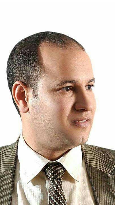 احمد الدمرداش