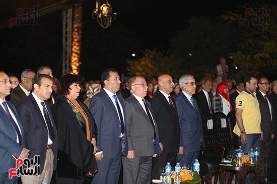 احتفاليه الاقصر عاصمة الثقافة (15)