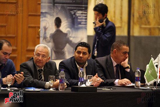 مجلس التعاون المصرى الكندى (7)