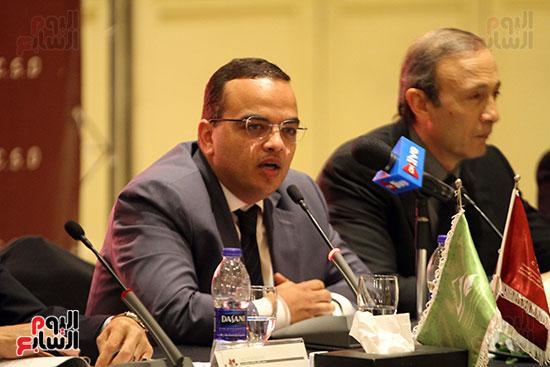 مجلس التعاون المصرى الكندى (6)