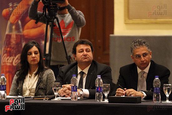 مجلس التعاون المصرى الكندى (14)
