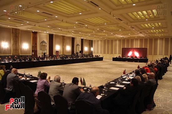 مجلس التعاون المصرى الكندى (11)