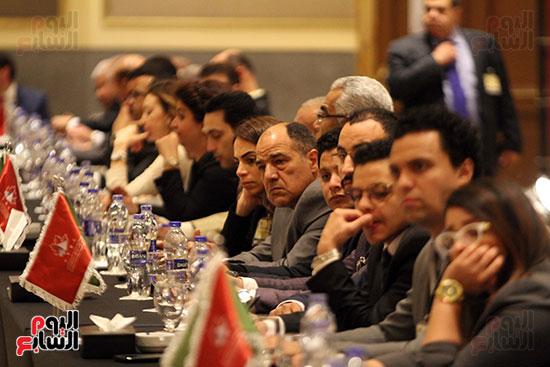 مجلس التعاون المصرى الكندى (8)