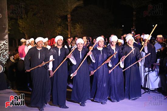 احتفاليه الاقصر عاصمة الثقافة (8)