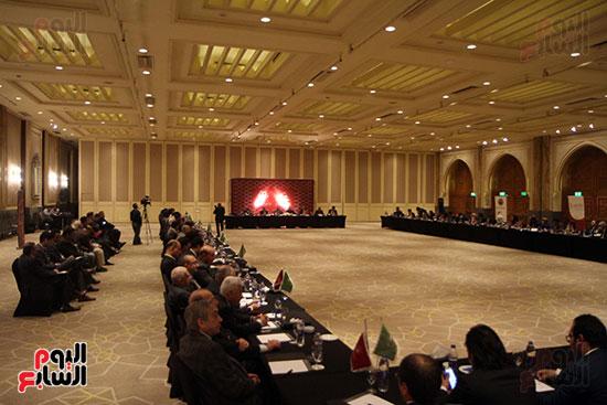 مجلس التعاون المصرى الكندى (10)