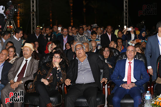 احتفاليه الاقصر عاصمة الثقافة (19)