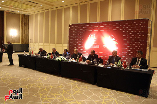 مجلس التعاون المصرى الكندى (2)