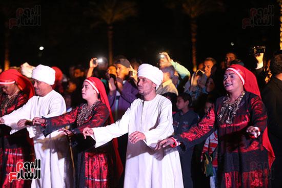 احتفاليه الاقصر عاصمة الثقافة (9)