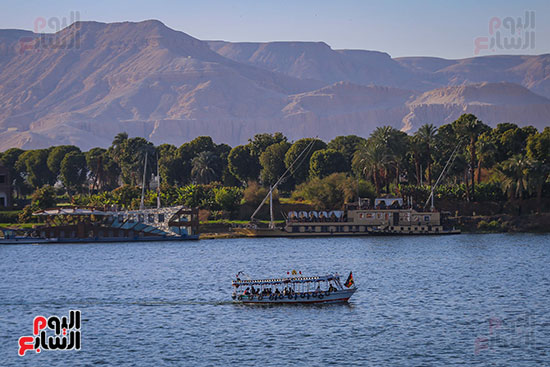 المراكب الشرعية بالشكل الفرعونى
