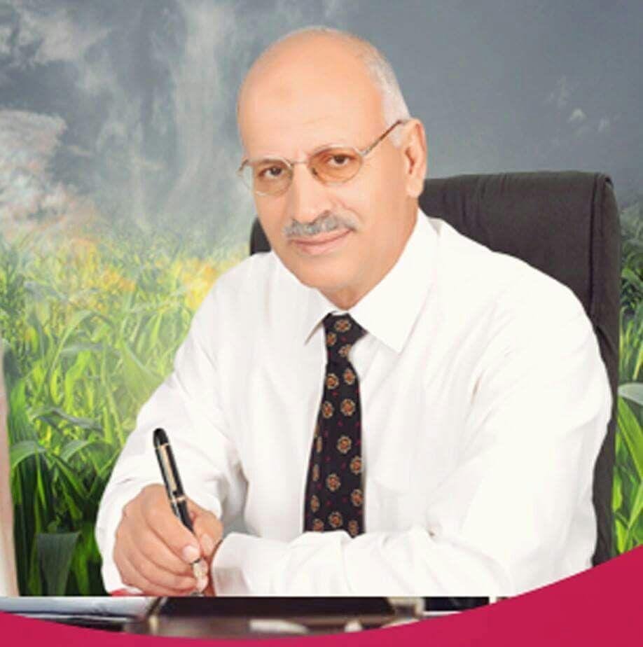 الدكتور محمد حبيب