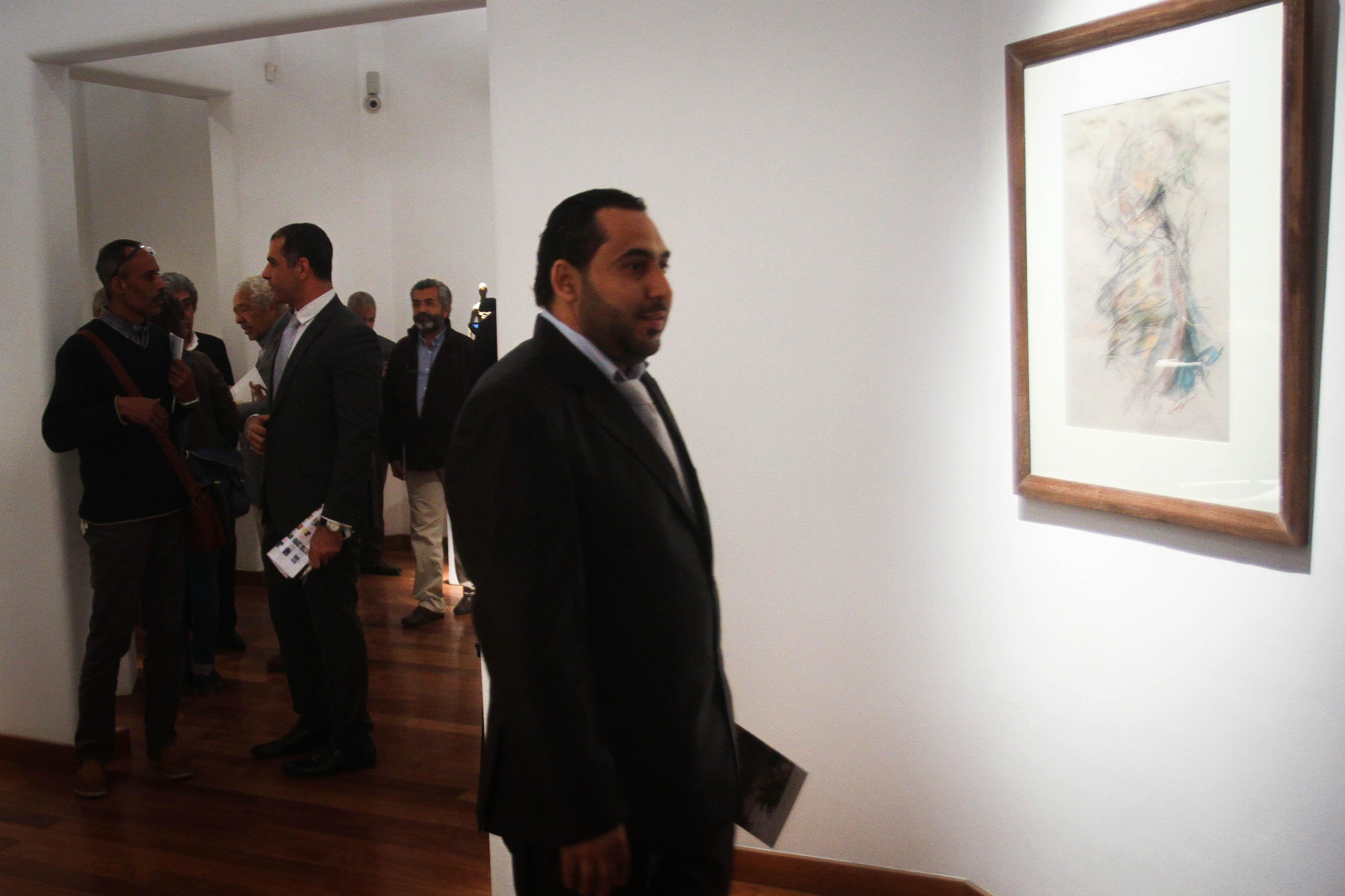 معرض الفنان عبد العزيز صعب  (18)