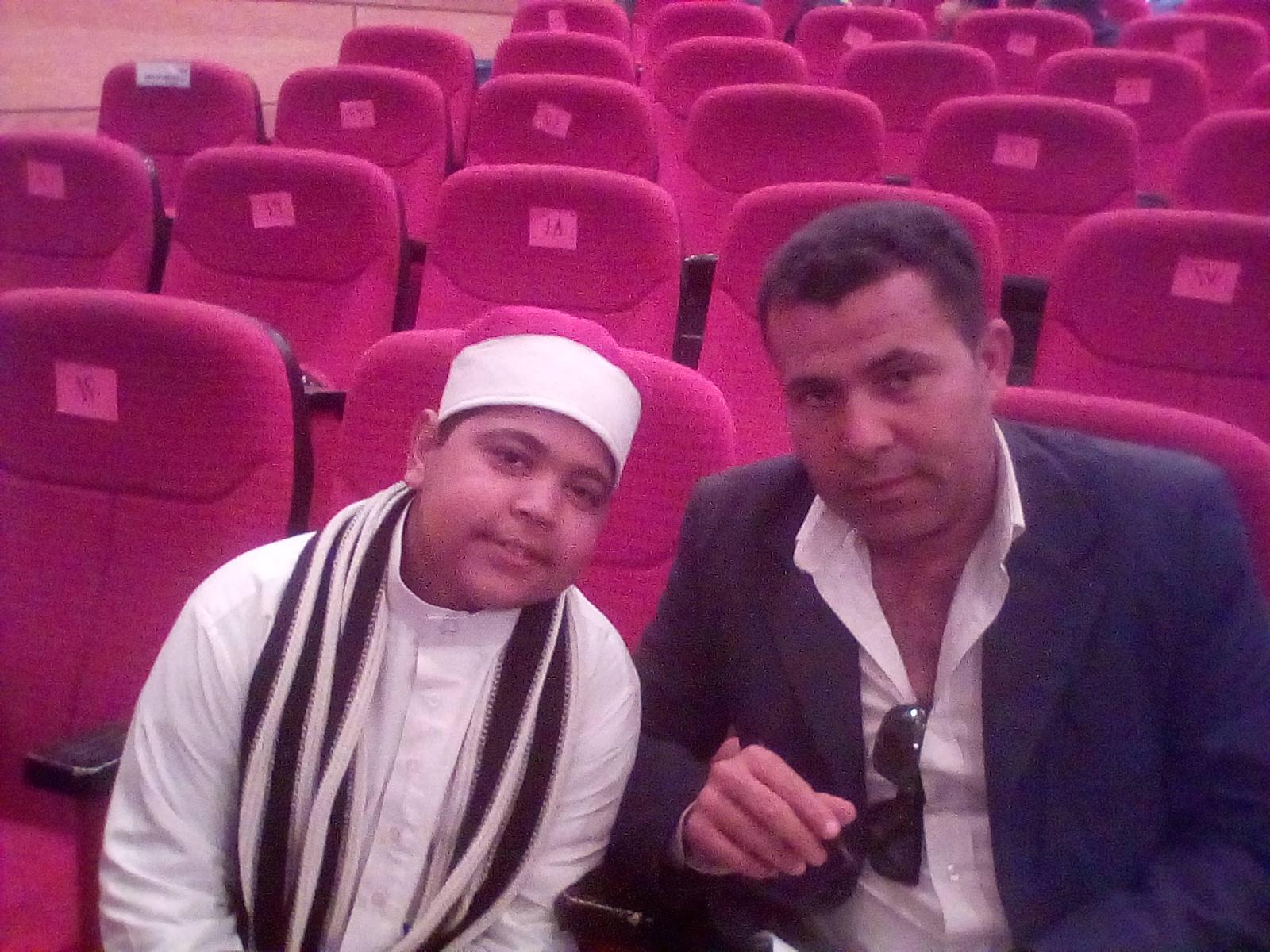 الشيخ عمر 2