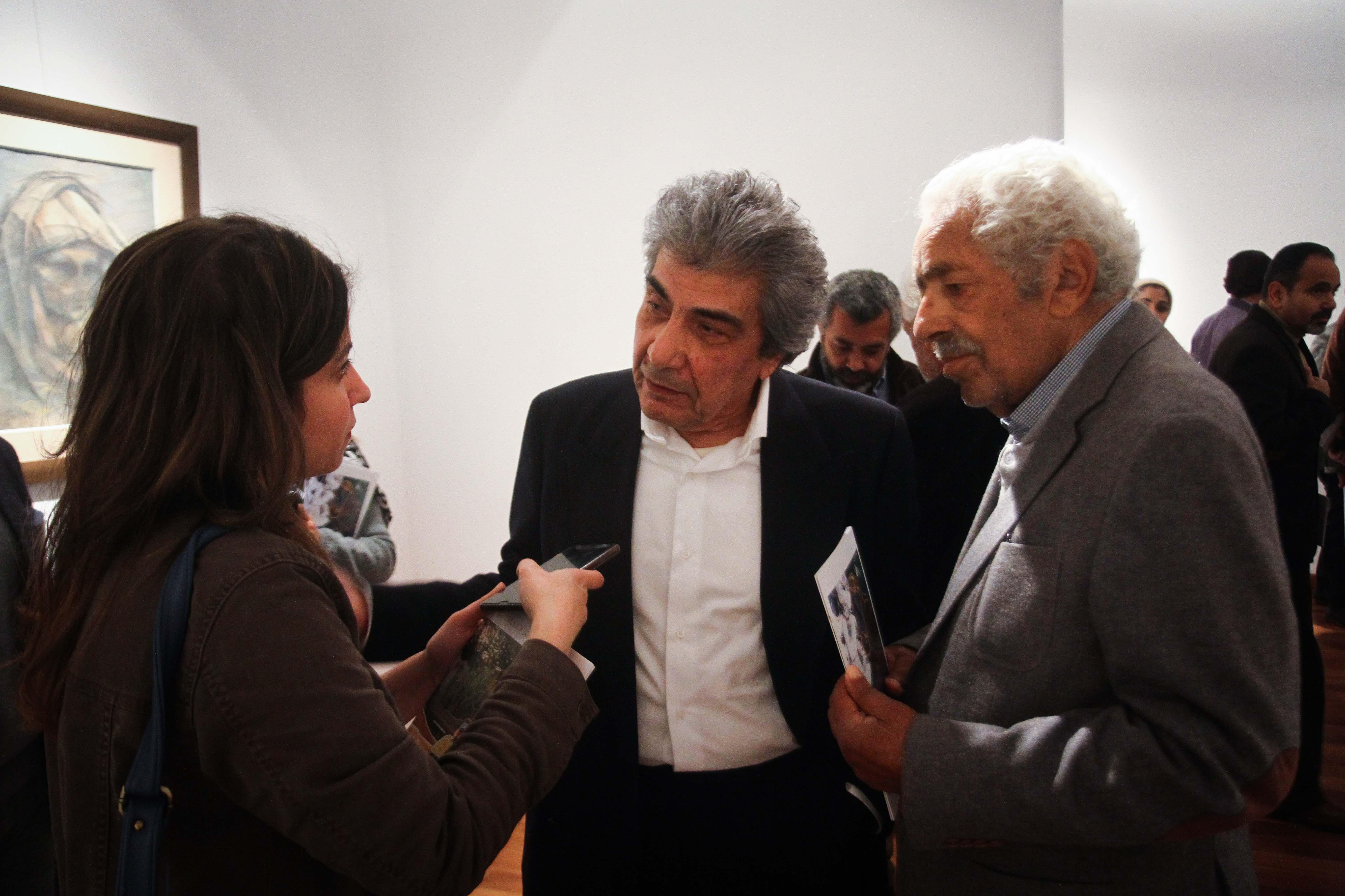 معرض الفنان عبد العزيز صعب  (7)