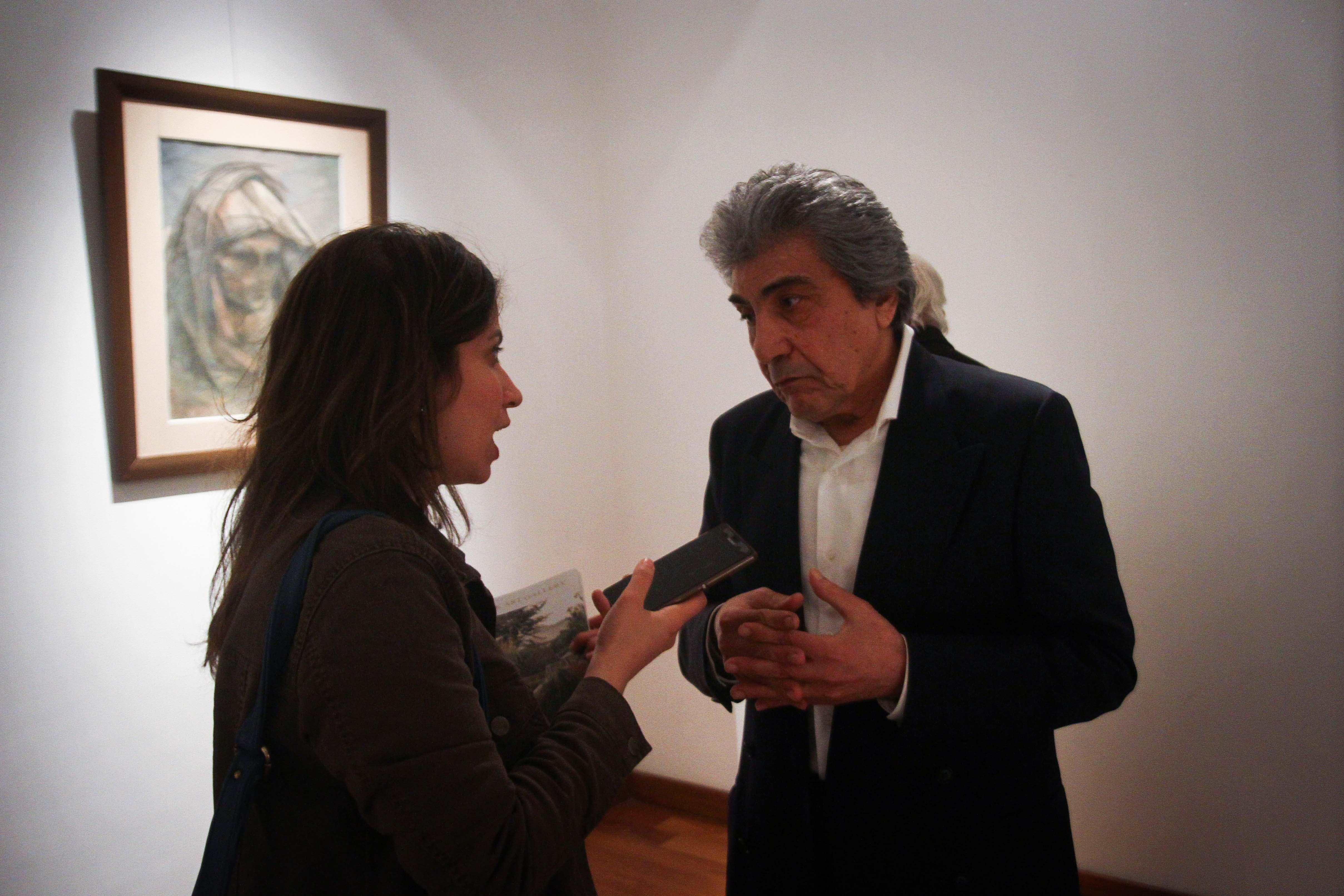 معرض الفنان عبد العزيز صعب  (5)