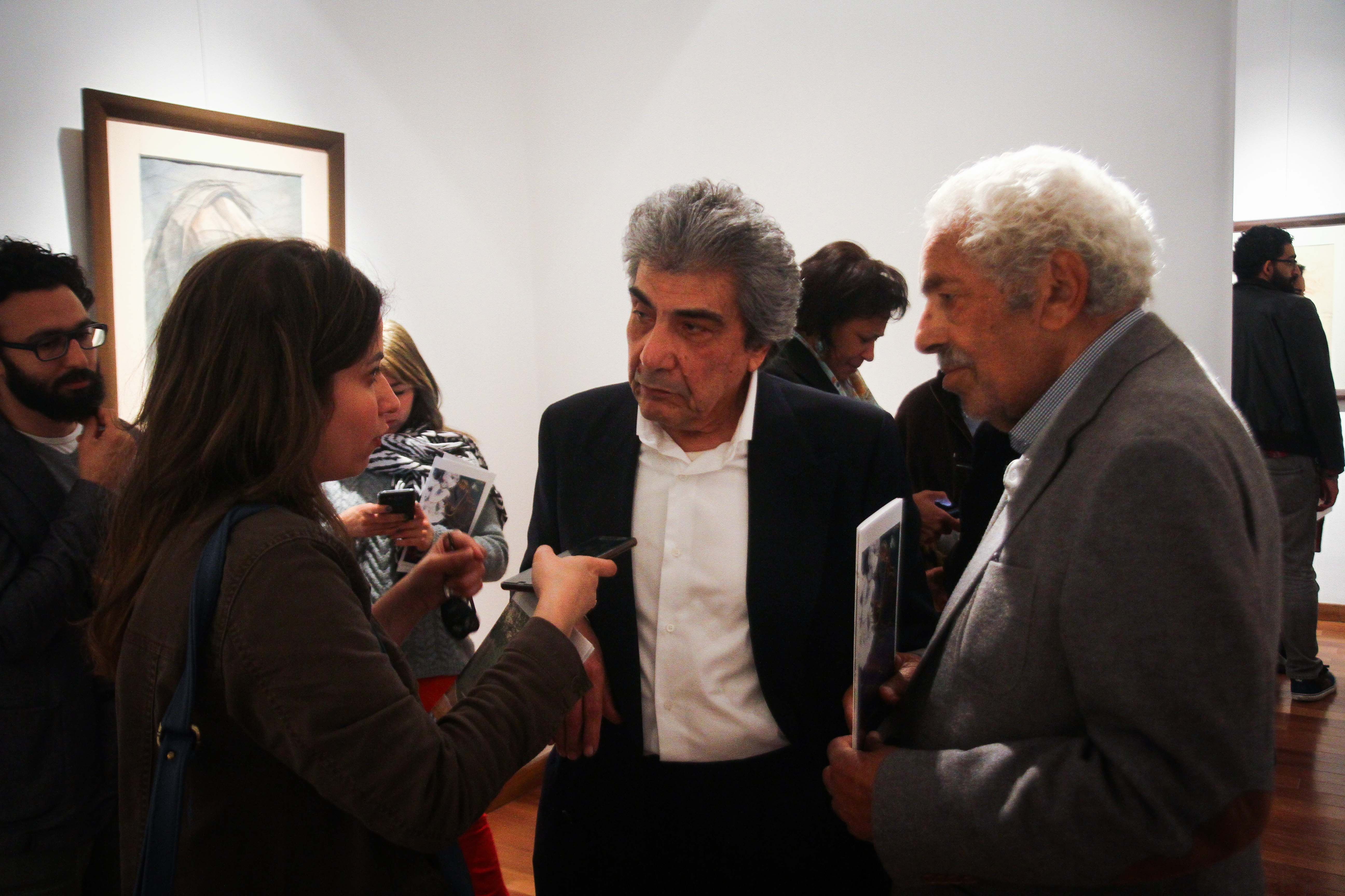 معرض الفنان عبد العزيز صعب  (6)