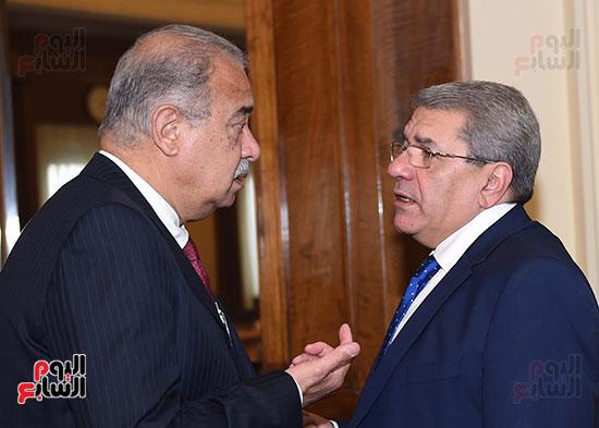 اجتماع مجلس الوزراء (9)