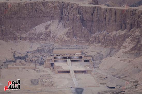 معبد حتسبشوت