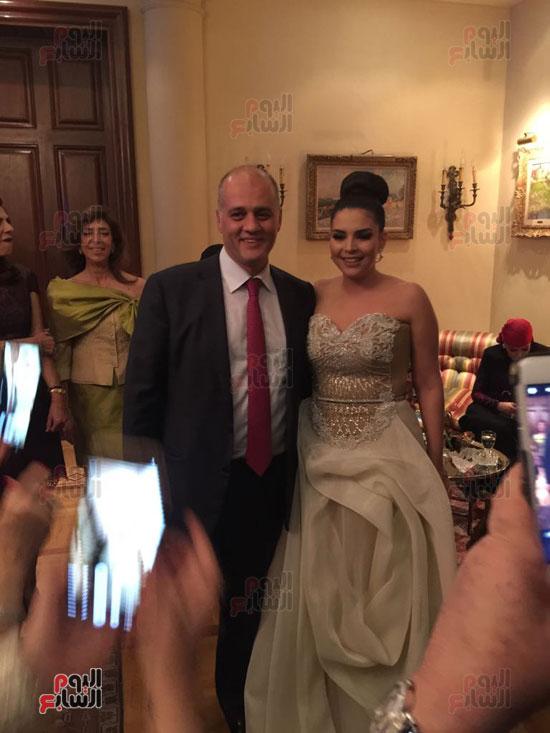 ننشر-أول-فيديو-لحفل-زفاف-حفيد-جمال-عبد-الناصر-(3)