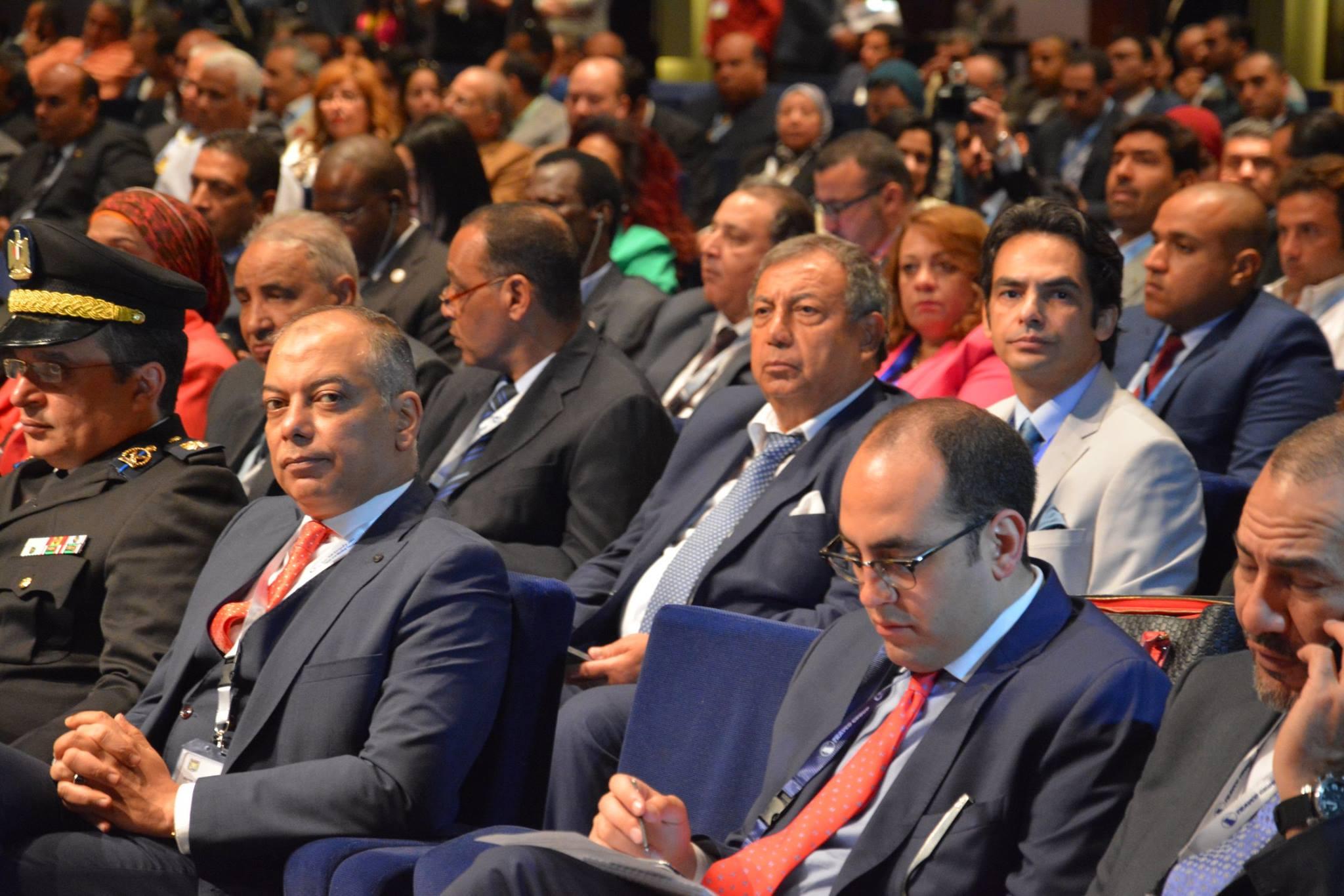 صورة أ.ياسر رجب -رئيس مجلس الادارة
