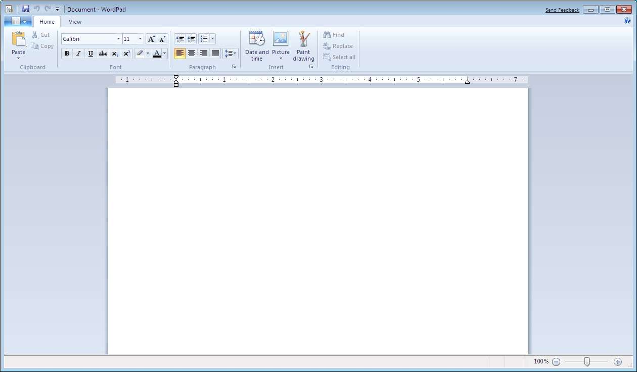 windows-7-wordpad