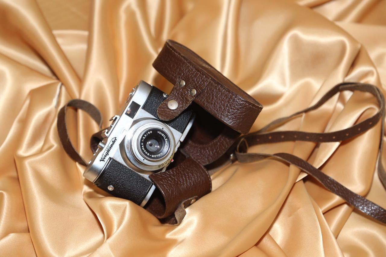 كاميرا العندليب