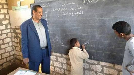 مدرسة عرب المنشية بكوم امبو (3)