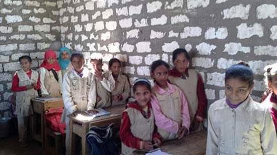 مدرسة عرب المنشية بكوم امبو (2)