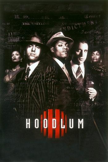 بوستر فيلم Hoodlum