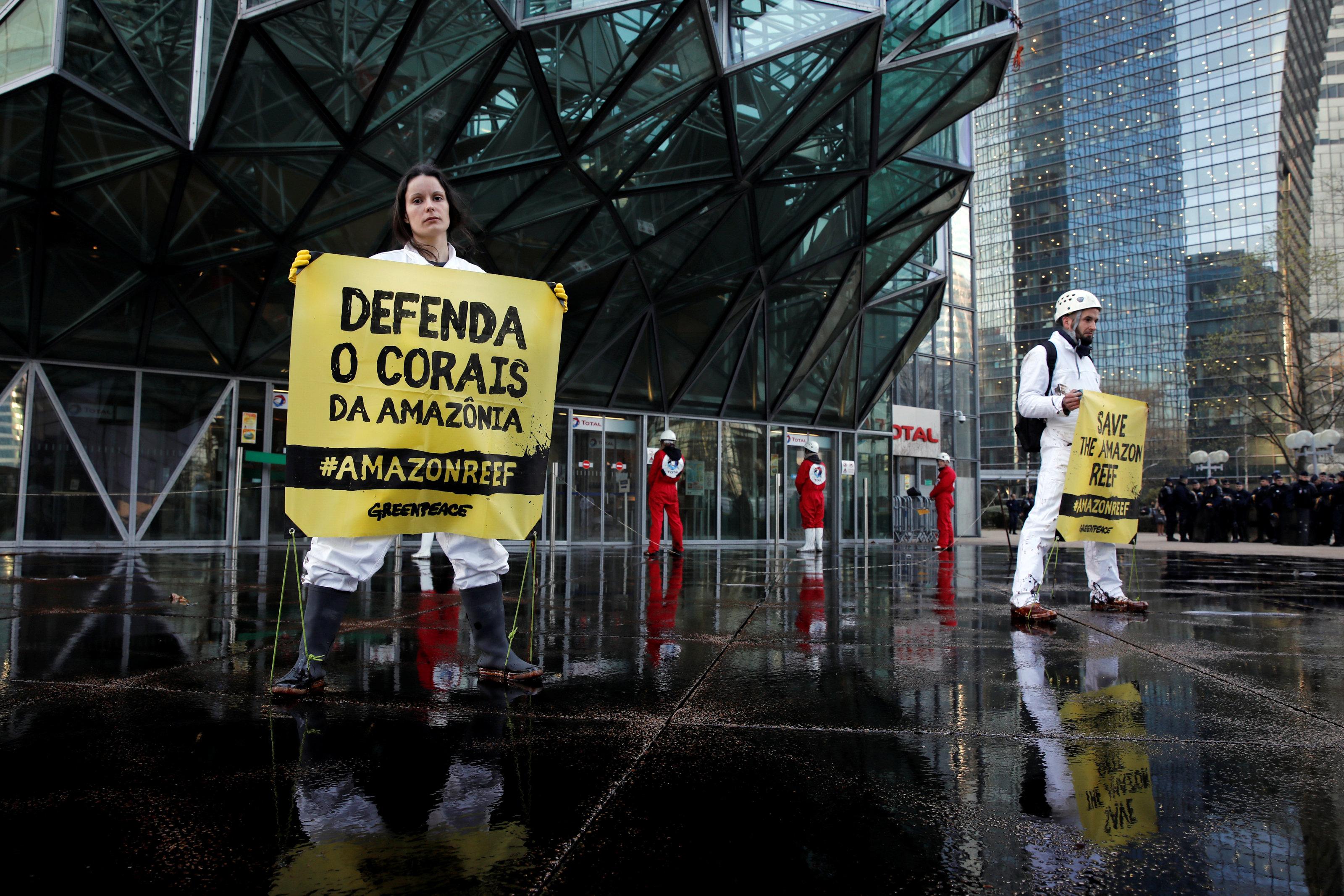 مظاهرات السلام الاخضر (6)