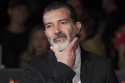 أنطونيو بانديراس