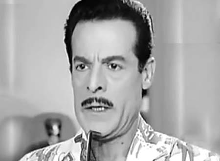 الفنان عبد السلام النابلسى