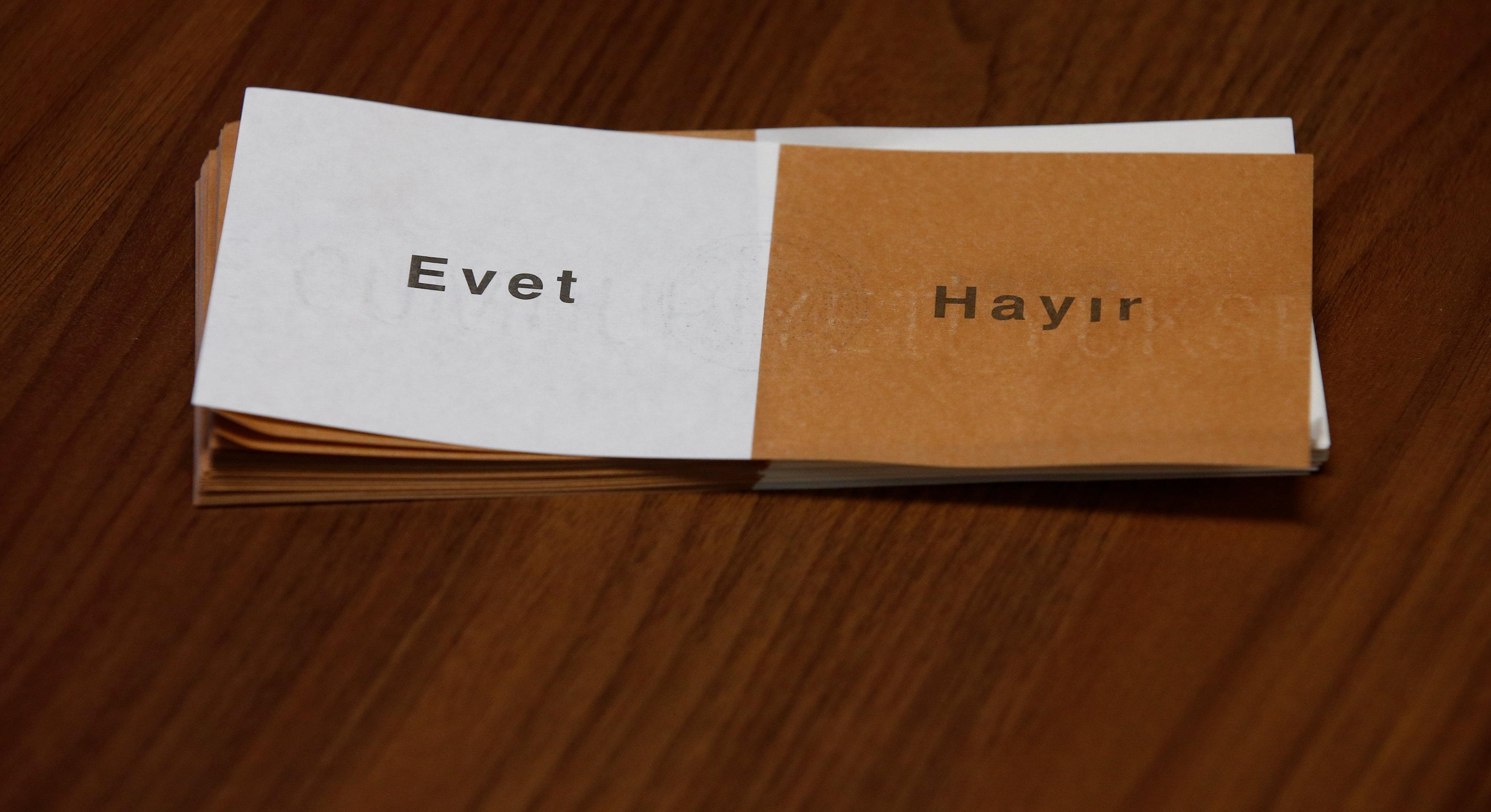 استفتاء الأتراك في الخارج (2)