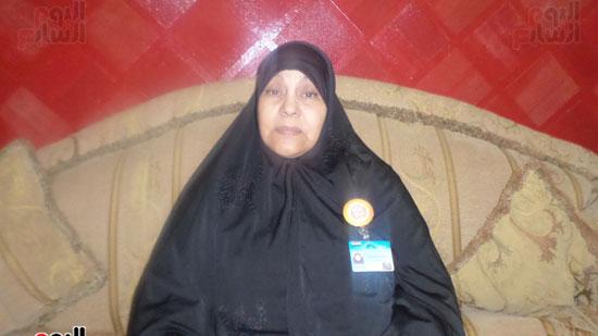 الأم المثالية الأولى على محافظة الإسماعيلية