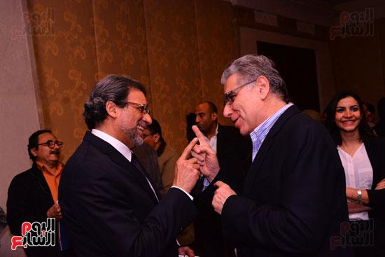 خالد-يوسف-في-استقبال-جابي-خوري