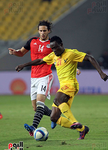 مصر وتوجو (11)