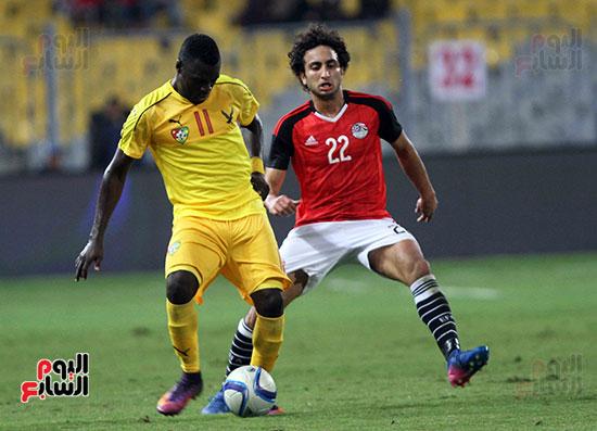 مصر وتوجو (10)