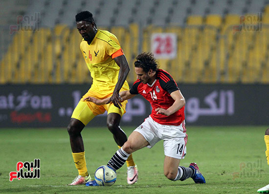 مصر وتوجو (14)