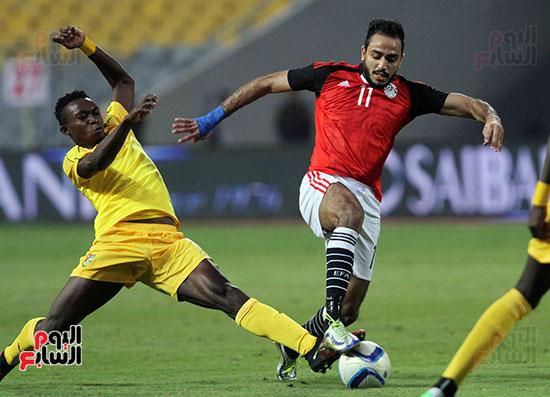 مصر وتوجو (5)
