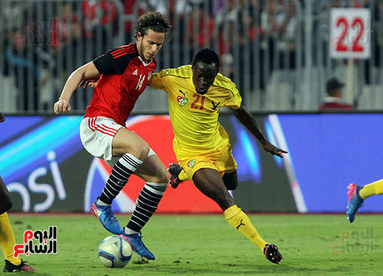مصر وتوجو (2)