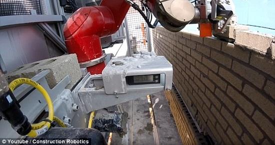 الروبوت سام