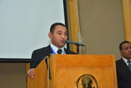 مؤتمر جامعه اسيوط الحادى عشر  (4)