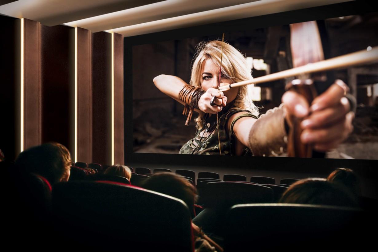 Samsung-Cinema