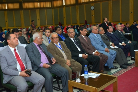 مؤتمر جامعه اسيوط الحادى عشر  (1)