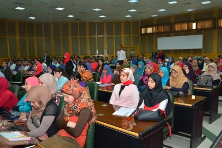 مؤتمر جامعه اسيوط الحادى عشر  (2)